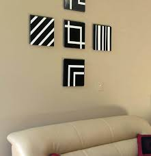 Diy Room Wall Decoration Ideas Excellent Homemade For Bedroom Set New At Dining
