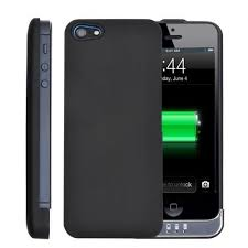 Battery Charging Case for iPhone 5 Case Papa