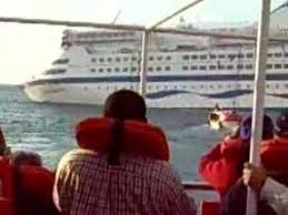 Carnival Paradise Cruise Ship Sinking Pictures by 9 Carnival Paradise Cruise Ship Sinking Real Footage The