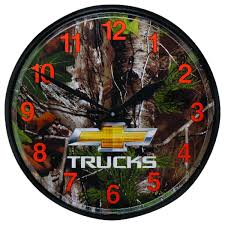 HossRods.com | Chevy Trucks Camo Clock | Hot Rod Accessories, Garage ... Hunting Blind Kit Deer Duck Bag Pack Camo Accsories Dog Bow Gearupforestcamohero Experience Adventure Amazoncom Classic 16505470400 Realtree Xtra Pink Browning Buckmark 11 Pc Camo Auto Accessory Gift Set Floor Mats Herschel Supply Co Settlement Case Frog Surfstitch Seatsteering Wheel Covers Floor Mats Browning Lifestyle 2017 Camouflage Buyers Guide Utv Action Magazine Truck Wraps Vehicle Camowraps Teryx4 Side X Soft Cab Enclosure Door Set Xtra Green The Big Red Neck Trading Post Camouflage Bug Shield 2495 Uncategorized Beautiful Ford F Bench Seat Cover