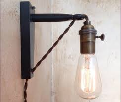 lighting wonderful winsome bronze wall mount lowes led light