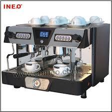 240 Cup H Semi Automatic Commercial Espresso Coffee MachinesNespresso MachineCoffee Maker