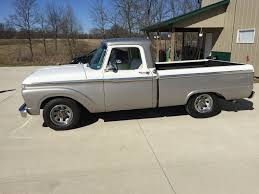 100 Truck N Stuff Tulsa 1966 Ford F100 Classics For Sale Classics On Autotrader