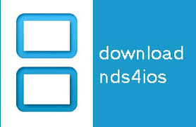 Download NDS4iOS Nintendo DS Emulator for iOS 9 10 & 11
