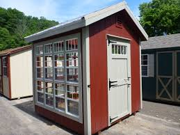 Amish Made Storage Sheds by Price Lists The Barn Raiser