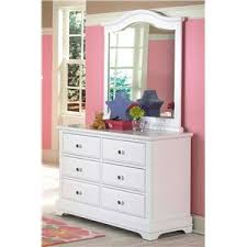 Zayley Dresser And Mirror by Kids Dressers Sherman Gainesville Texoma Texas Kids Dressers