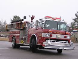 100 Ford Fire Truck C Series Wikipedia