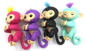 You Can Now Buy Interactive Baby Monkeys Colorful FingerLings Toy From Cafago For Only 858 With Free Shipping World Wide If Youll Use This Coupon