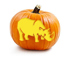 Wolf Face Pumpkin Carving Patterns by Download Pumpkin Carving Stencils From Wwf World Wildlife Fund