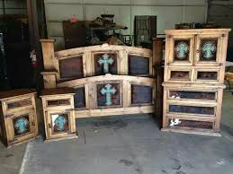 Alluring Turquoise Rustic Bedroom Furniture 17 Best Ideas About Western Bedrooms On Pinterest