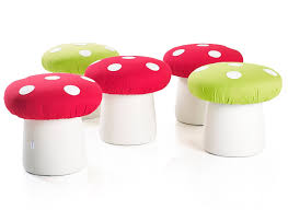 Toadstool Soft Junior Seating - Rhubarb Solutions Red Toadstool Table Masquespacio Designs Adstoolshaped Fniture For Missana Mushroom Kids Stool Uncategorized Chez Moi By Haute Living Propbox Event Props Fniture Hire Dublin How To Make A Bistro Set Garden In Peterborough Swedish Woodland Robins Floral Side Magentarose Toadstools Fairy Garden