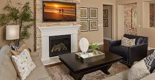 The Presidio Model – 4BR 4BA Homes for Sale in Roseville CA