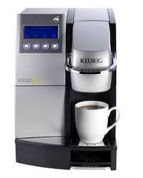 KeurigR K130 In Room Brewing System K140 Office Single Cup K145 OfficePROR K150