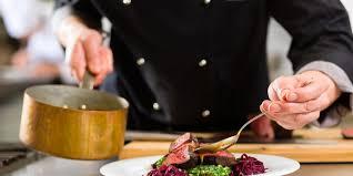 emploi cuisine cuisinier l un des 15 métiers les plus recherchés néo