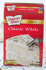 Pumpkin Cake Mix by Doctored Up White Cake Mix The First Year