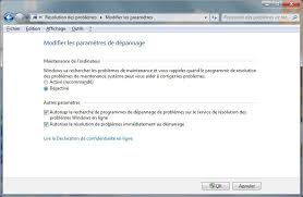 raccourci connexion bureau à distance windows 7 désactiver la suppréssion automatique des raccourcis