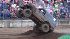 Tuff Truck-