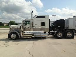 100 Semi Truck Sleepers Kenworth Custom For S Twenty S S