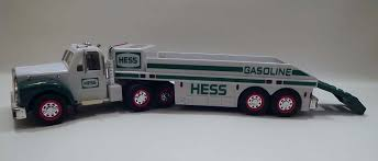 100 2006 Hess Truck Toy 2002 Airplane Carrier With Lights