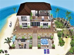 100 Villa House Design Sim House Design Workshop Sims Freeplay Island