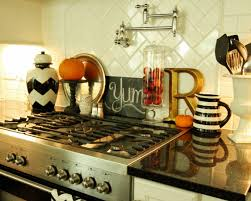 My Fall Kitchen Decor And A Free Chalkboard Printable