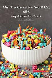 Best Trix Cereal