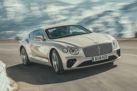 100 New Bentley Truck 2019 Continental GT First Drive Worth The Wait MotorTrend