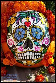 Sugar Skull Pumpkin Carving Patterns by The 25 Best Sugar Skull Pumpkin Ideas On Pinterest Skull