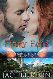 Fiery Fate Kismet Book 2