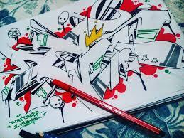 100 Grafitti Y Pensandote Y Pintandote Graffiti Graffitiart Graff Flickr