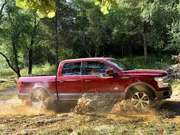 100 Truck Comparison 2018 Ford F150 Vs The Competition 5 Mustsee Videos Car News