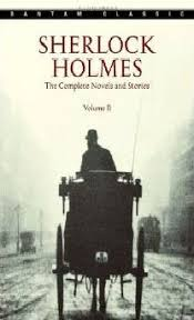 Sherlock Holmes The Complete Novels And Stories Volume 2 By Arthur Conan Doyle