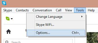 skype bureau windows 8 comment tenir à jour ma version de skype pour bureau windows