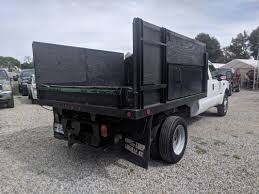 100 Ford F450 Dump Truck 2000 73 Diesel SAS Motors