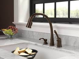 Kohler Touchless Faucet Sensor Not Working by 5 Best Pull Down Kitchen Faucets