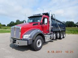 100 Trucks Paper Used Kenworth T800 Dump Truck For Sale As Well Part Time Driver
