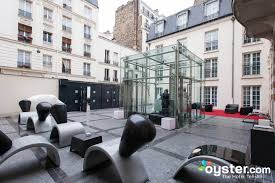 100 Kube Hotel Paris Detailed Review Photos Rates 2019 Oystercom