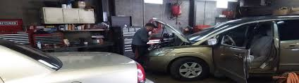 100 Truck And Auto Wares Perry Street Service Expert Auto Repair Pontiac MI 48342