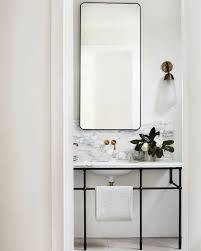 17 Fresh & Inspiring Bathroom Mirror Ideas To Shake Up Your Morning ... Superior Haing Bathroom Mirror Modern Mirrors Wood Framed Small Contemporary Standard For Bathrooms Qs Supplies High Quality Simple Low Price Good Design Mm Designer Spotlight Organic White 4600 Inexpensive Spectacular Ikea Home With Lights Creative Decoration For In India Ideas William Page Eclipse Delux Round Led Print Decor Art Frames