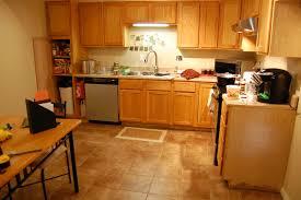 pie kitchen and bathroom floors