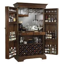 Ky Personnel Cabinet Khris by Howard Miller Hide A Bar Cabinet Bar Cabinet