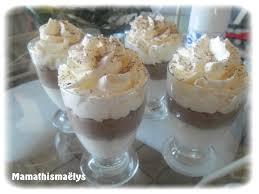 verrines dessert facile et rapide 8 dessert verrine aux 2