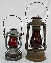 Antique Kerosene Lanterns Value by Old Kerosene Lanterns For Sale Vintage Or Antique Dietz Junior