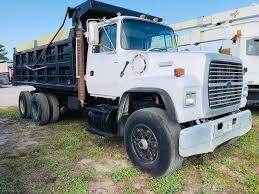 1993 Ford LT8000 Tandem Axle Dump Truck, Cummins, 275HP For Sale ... Gravel Archives Jenna Equipment New Peterbilt Model 367 Tandem Axle Dump Truck Black Red 150 Used 2004 Sterling Lt9500 For Sale 2151 Tandem Axle Dump Trucks 1995 Ford F800 With Drop 516 Henry Sino With Bed Kenworth Trucks For Sale 2014 Used 348 15ft Trucktandem At Tlc 1973 W900a Cummins Ntc 350 350hp Mack Rd690sx For Sale By Arthur Trovei Granite Mp Beavertail Trailer 1990 L9000 Online Auction