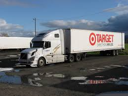 100 Truck Stores Swift Volvo With Target Trailer 303329 Flickr
