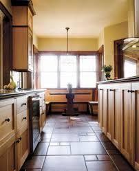 Galley Kitchen Floor Plans by Best 25 Galley Kitchen Layouts Ideas On Pinterest Galley