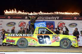 MATT CRAFTON 2017 ELDORA WIN MENARDS TRUCK RACED VERSION 1/24 ACTION ... Enter To Win Blake Brown Edges Jerry Wood For Super Trucks Madison A Truck Tedlifecustomtrucksca My Ram Truck Universe Chevy Volt Ford Explorer Win 2011 North American Car And Of 2017 Gmc Sierra Sweepstakes Capitol City Buick Berlin Vt A Visit From The Cacola Truck Superlucky Kyle Busch Breaks Martinsville Drought With Race Nascar Parts Galore Dillon Cruises Pocono Series Sportsnetca Custom Nissan Titan Die Hard Fan Fort St Johns Dirtiest Tickets Corb Lund 1001 Moose Fm