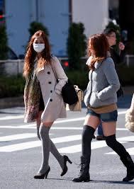 Where Are The Harajuku Girls
