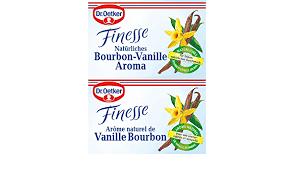 dr oetker المتباينة natã1 4rliches بوربون vanille رائحة