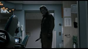 Michael Myers Actor Halloween 2 by Halloween Ii 2009 Rivers Of Grue
